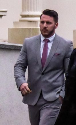 Driver late for work following drinking session jailed after