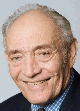 Tribute paid following death of long-time councillor Peter ...